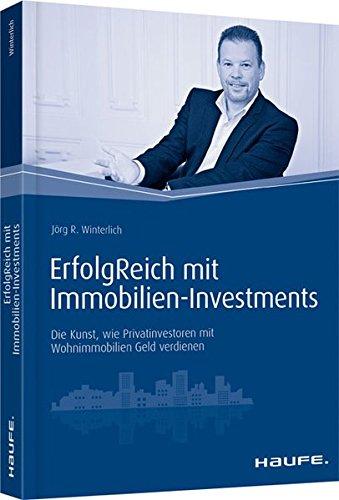 """<pre>ErfolgReich mit Immobilien-Investments: Die Kunst, wie Privatinvestoren mit Wohnimmobiliengeld verdienen (Haufe Fachbuch) """"/></a> <br><a href="""