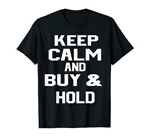 Buy and Hold ist mehr als nur eine Investmentstrategie